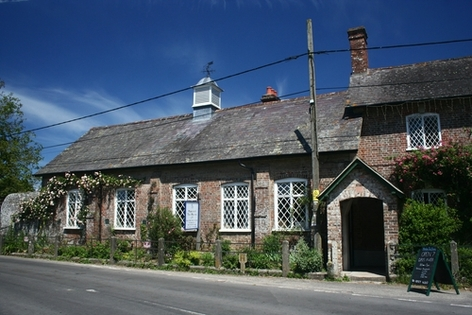 The Old School at Moreton
