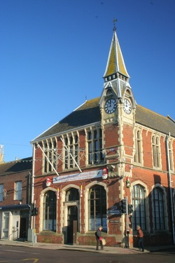 Wareham Town Hall